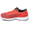 asics Nitrofuze Shoes Woman diva pink/black/white